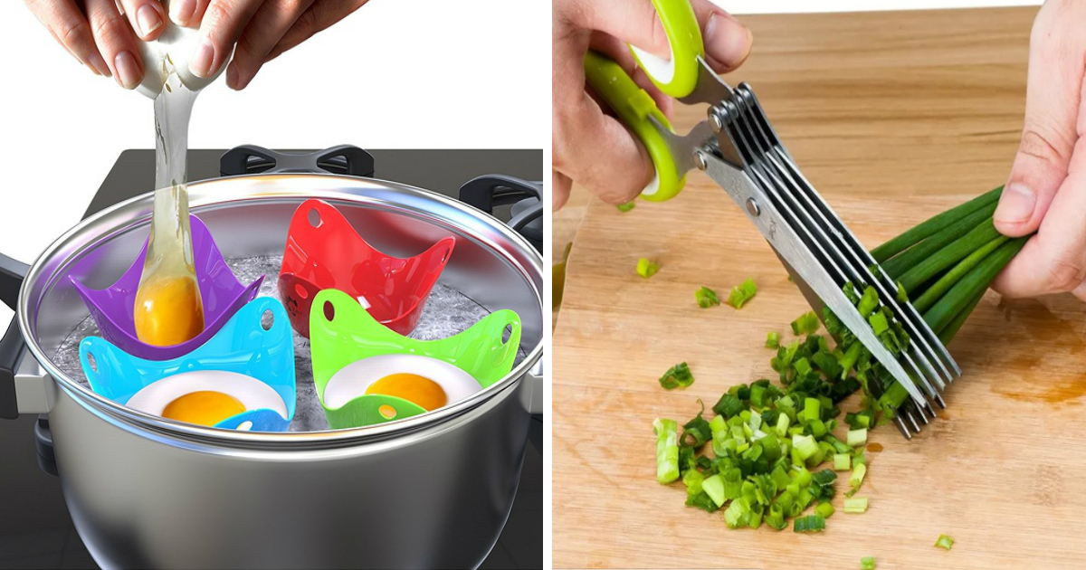 kitchen tool.jpg - 20+ Awesome Kitchen Gadgets to Fire Up Your Cooking Skills