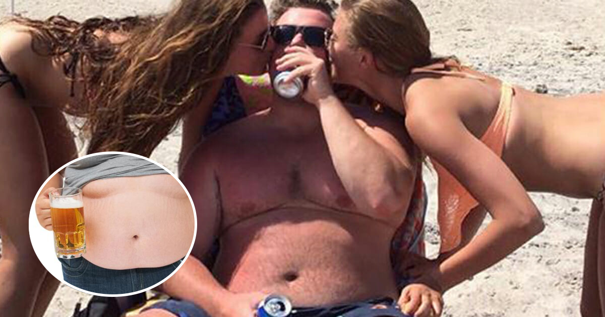 tyaa.jpg - ResearchSaysThatWomenAre More Attracted ToMenWith Old-FashionedFatBellies