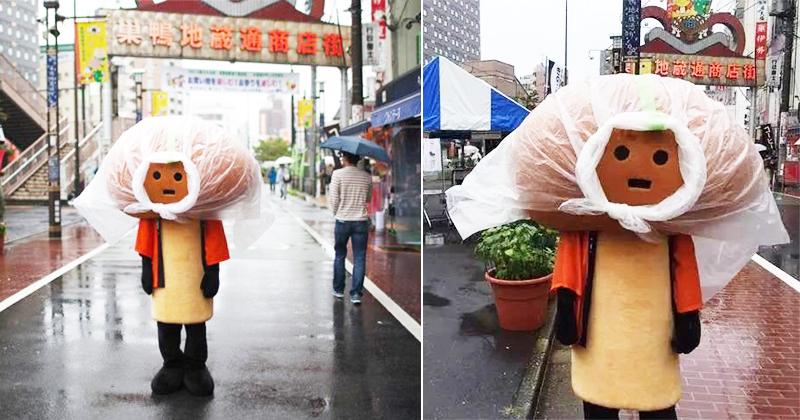 01.jpg - 獵奇系!日本10大「怪怪的吉祥物」,第一個我就不行了...