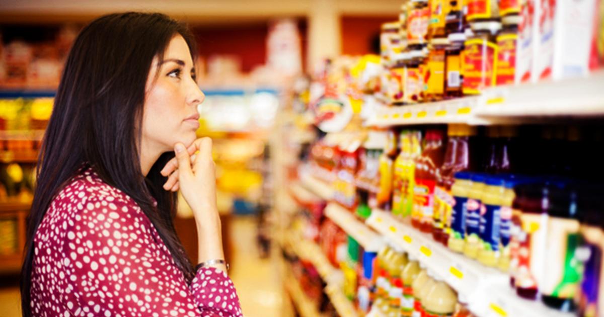 1 207.jpg - 21 Trampas Astutas Que Los Supermercados Prepararon Para Nosotros