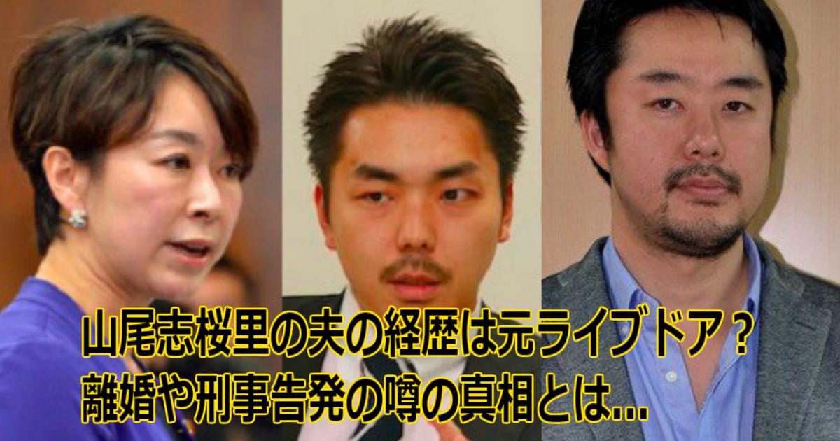 3 202.jpg - 山尾志桜里の夫の経歴は元ライブドア?離婚や刑事告発の噂の真相とは…