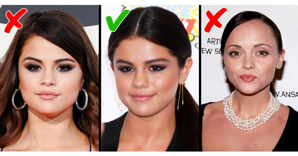 4 188.jpg - Cómo elegir los accesorios correctos para tu tipo de cara (spoiler: a veces hasta los famosos se equivocan)