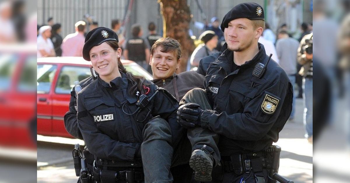 6 132.jpg - 11 Curiosidades de Alemania con las que sueñan otros países (Nota: tienen una guardería para los maridos)