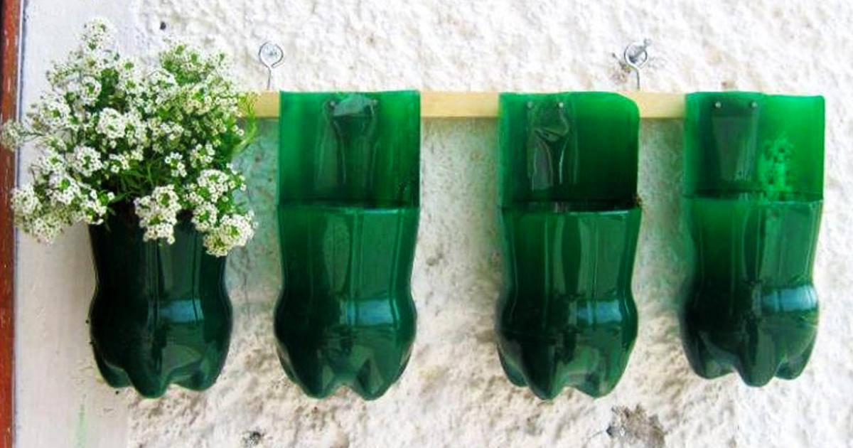 articulo9.jpg - 20 Ideas Para Reciclar Las Botellas Plásticas Usadas