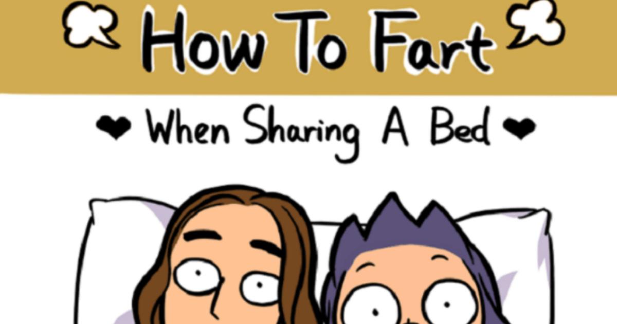 fart7.png - Este guia hilário ensina como soltar pum quando estiver compartilhando a cama com seu parceiro