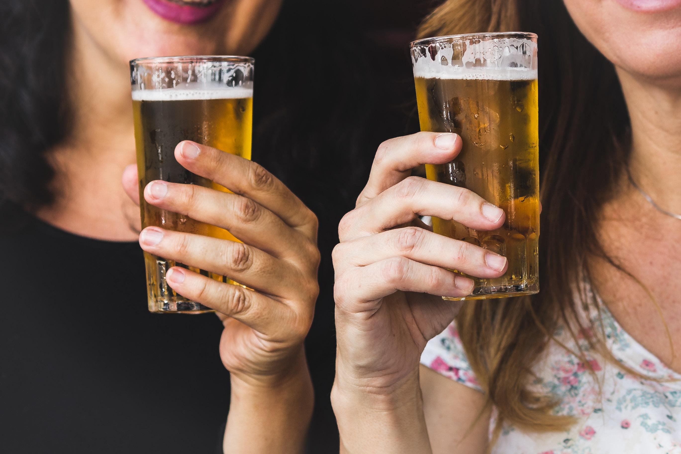 paloma a 439191 unsplash.jpg - Cerveja é a melhor aliada contra as rugas, dizem os cientistas