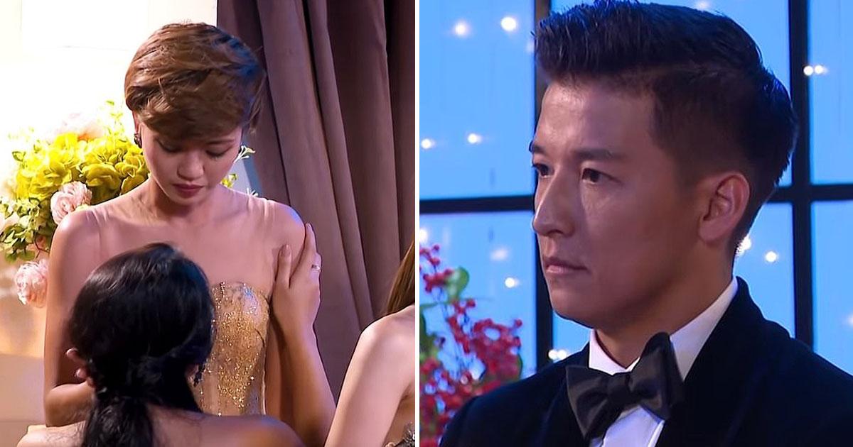 the bachelor.jpg - Duas concorrentes largam competição no Vietnã por solteiro após se apaixonarem uma pela outra