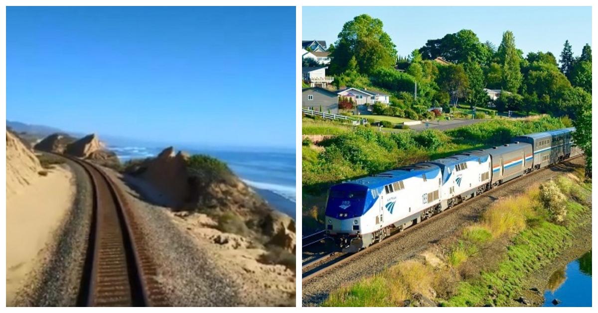 train.jpg - Itinerário de viagem para caber no seu orçamento: você pode aproveitar um passeio de trem por U$97!