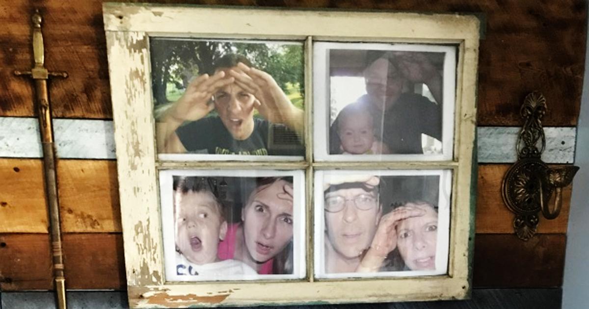 2 22.jpg - 22 Fotos que demuestran lo importante que es el sentido del humor en la familia