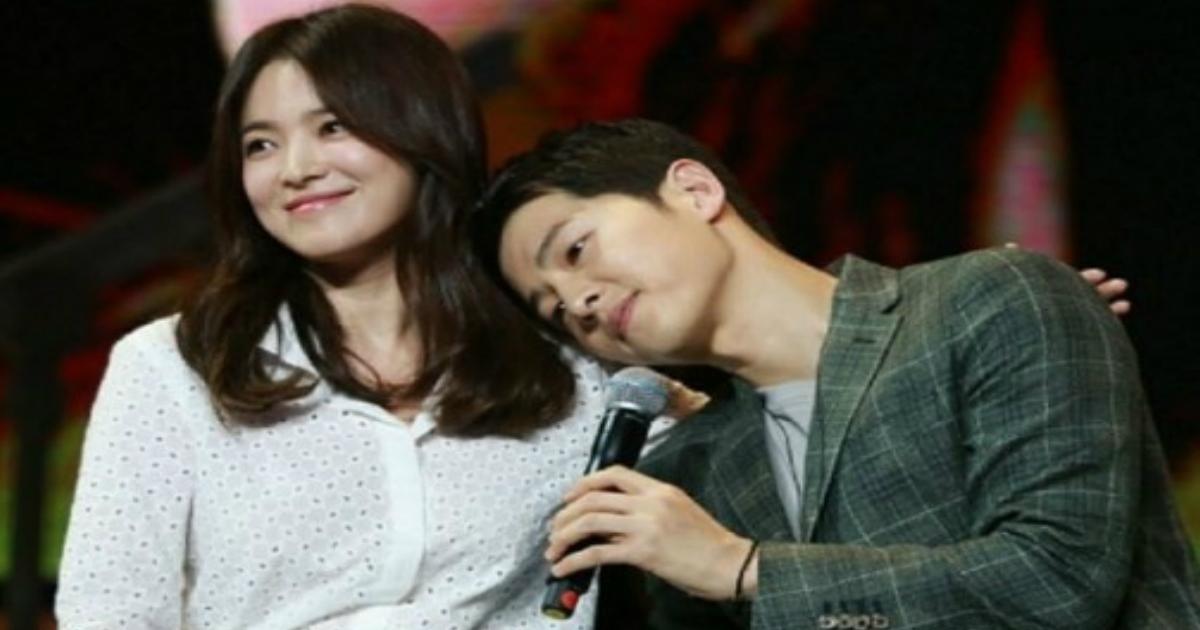 4 245.jpg - 韓国芸能人カップルの熱愛・結婚ランキングTOP15!今、話題の人物もランクイン・・・!