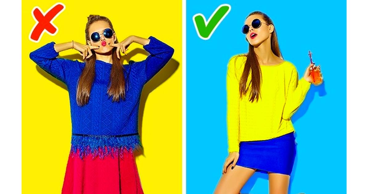4 3.jpg - 10 Hábitos comunes que le quitan estilo a tu imagen