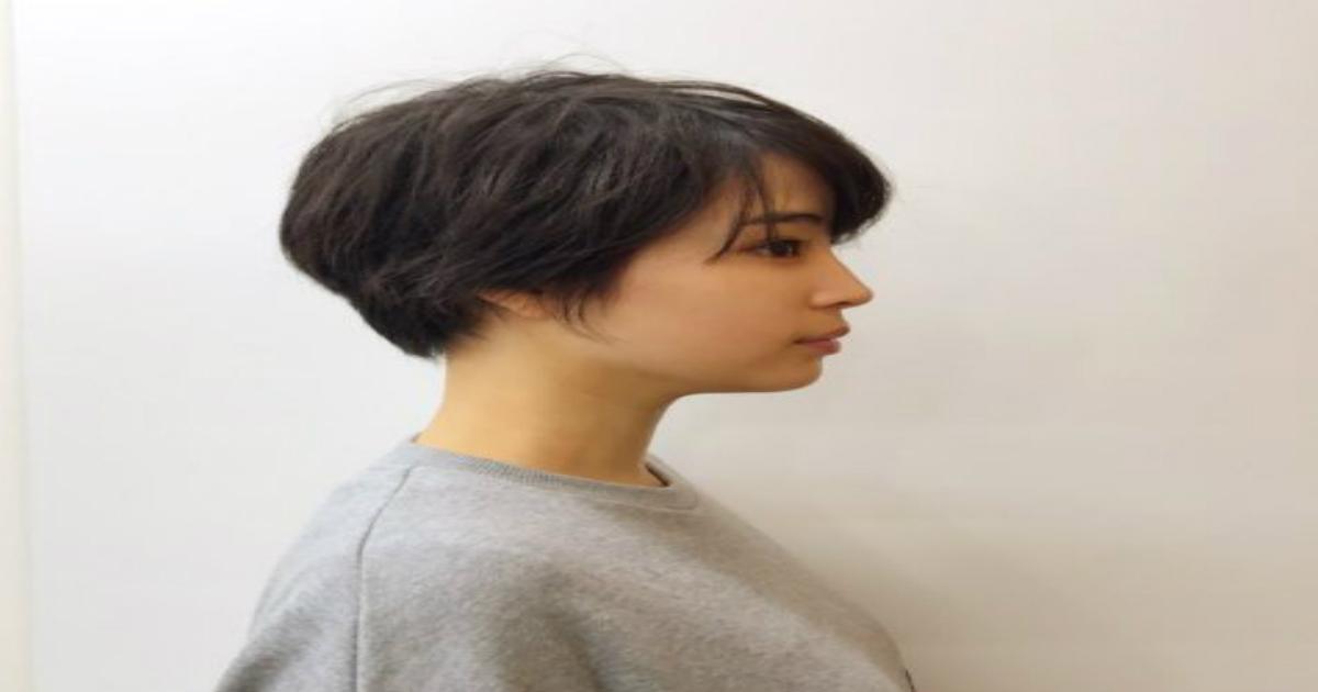 5 106.jpg - ショートヘアの芸能人女性ランキングTOP20!可愛くて真似したい髪型が見つかるかも?