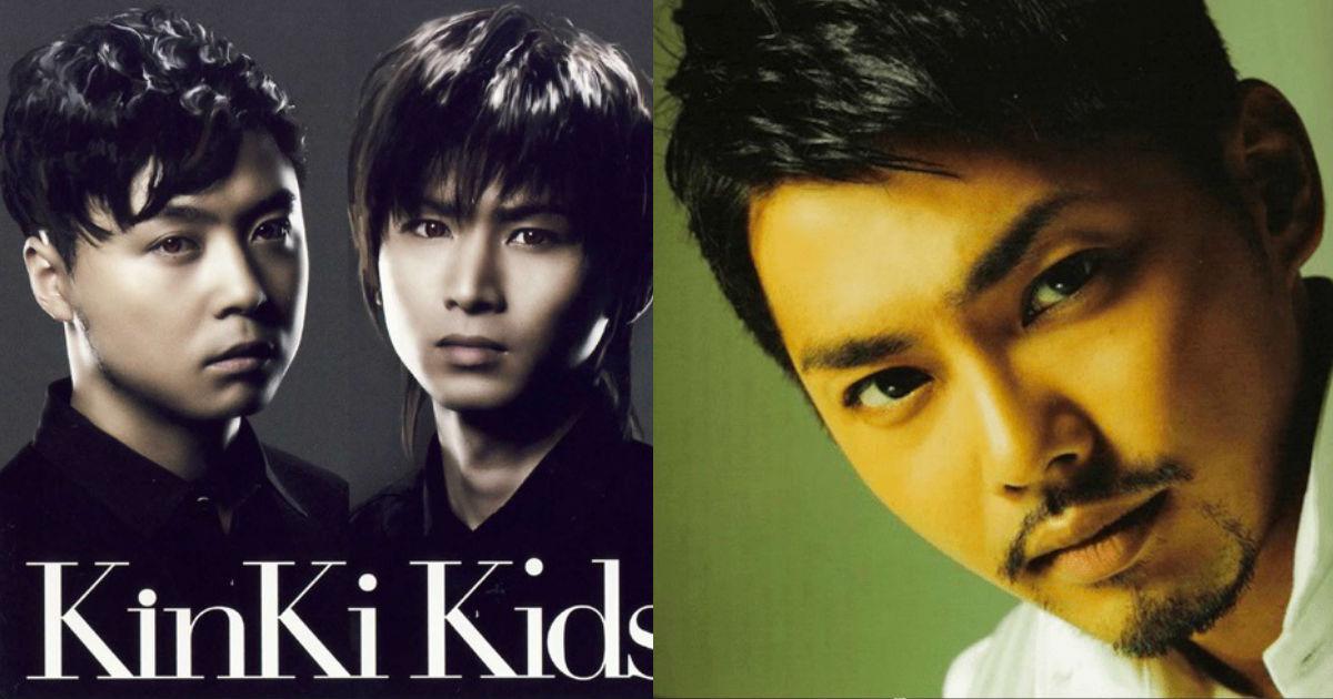5 88.jpg - あまり見かけないジャニーズメンバーの年収はいくら? …KinKiKids、今井翼、V6の一部