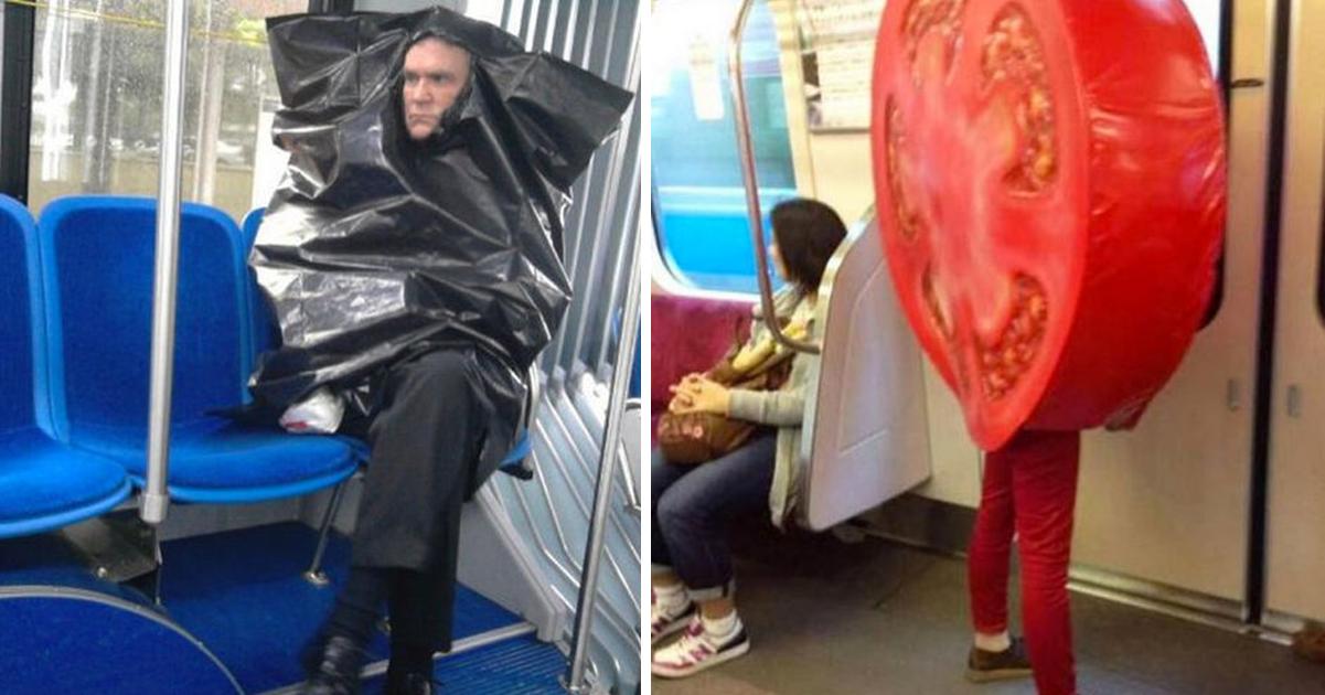 capa 1i.png - 23 fotos das pessoas mais bizarras do metrô