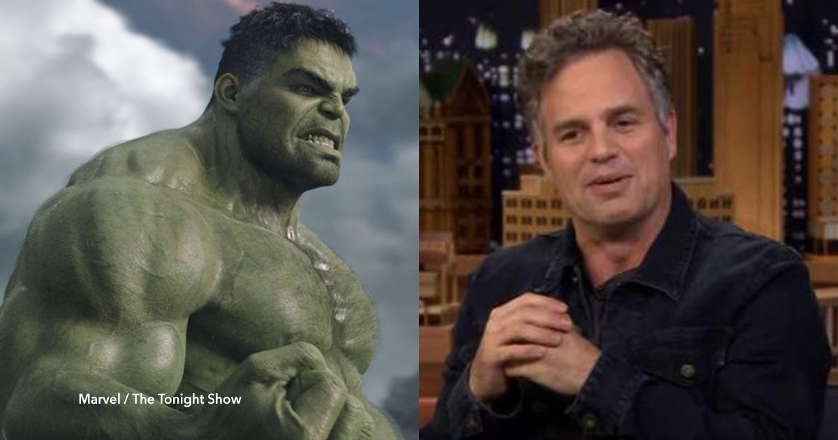 "cover22 10.png - ""Despidieron"" al actor que interpreta a Hulk tras revelar spoilers de 'Avengers 4'"