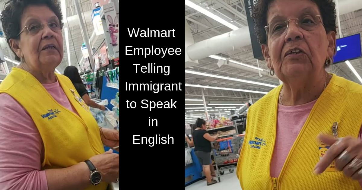 divya2 10.png - Walmart Employee Told A Customer In Fluent Spanish To Speak In English As 'We're In Texas'