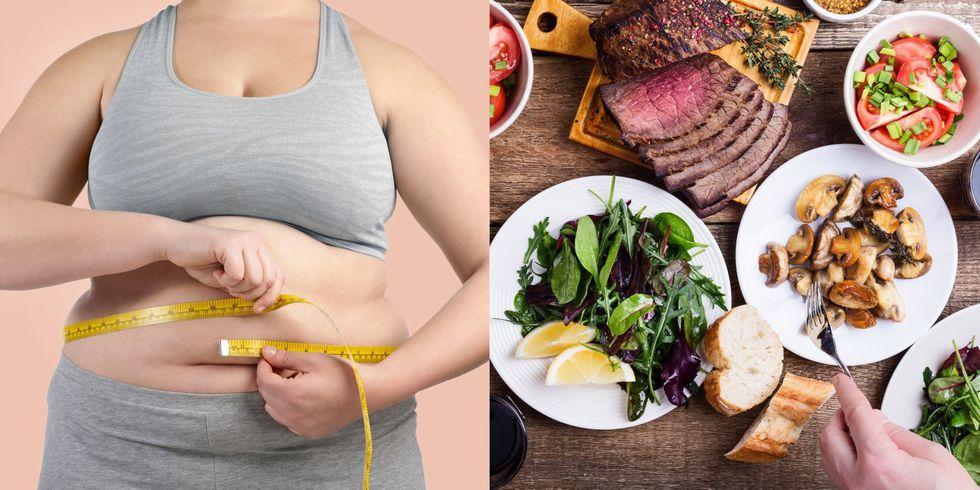 img 5bce848b94416.png - 減肥妞必看!「泡菜、燕麥都能多吃...」14 種高飽足感+低熱量的食物,請筆記!