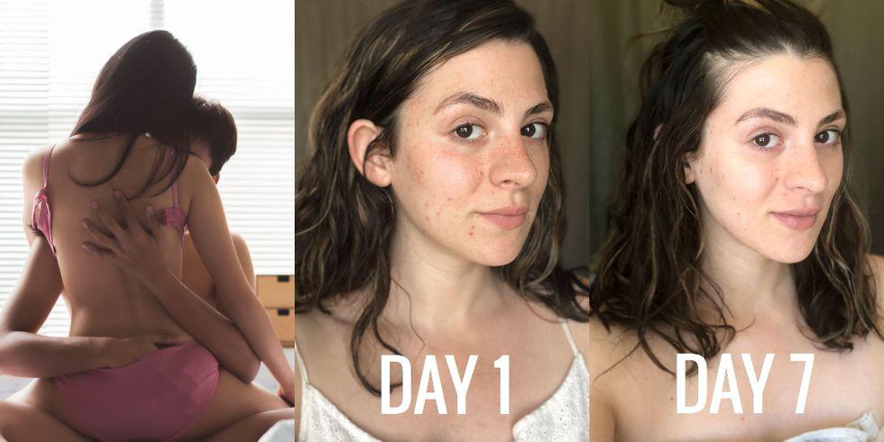 img 5bd25155bbdd2.png - 性高潮能改善膚質?真人實測7天14次性高潮,完整紀錄【完事後的皮膚】狀態