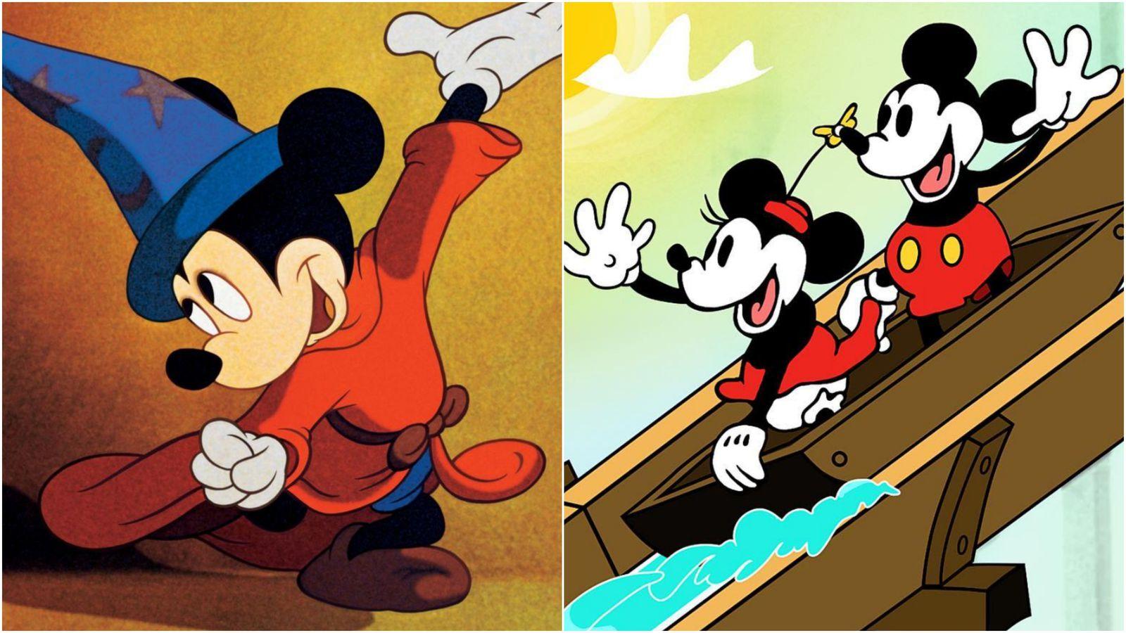 img 5bd8e2255a26c.png - 【米奇90週年】關於迪士尼米老鼠的10個秘密:他原本是隻兔子,跟米妮竟然是「這個」關係!