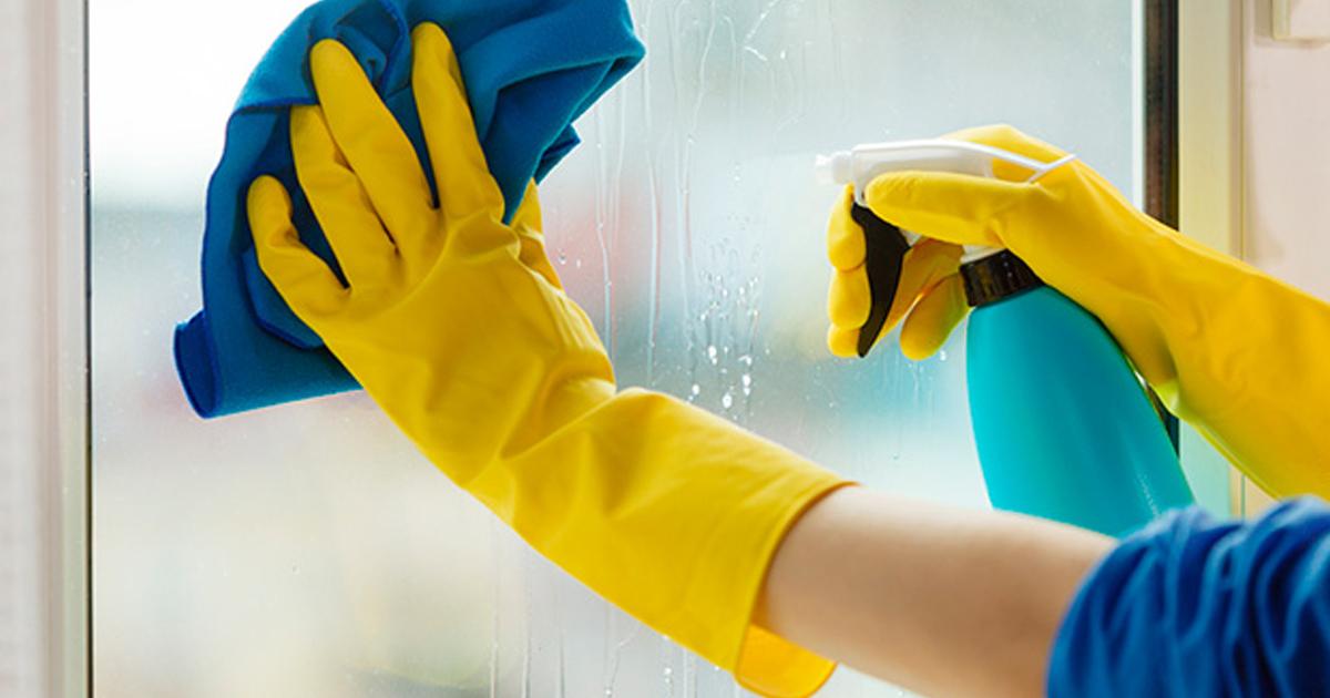 limpieza.jpg - 11 Trucos de limpieza que realmente funcionan