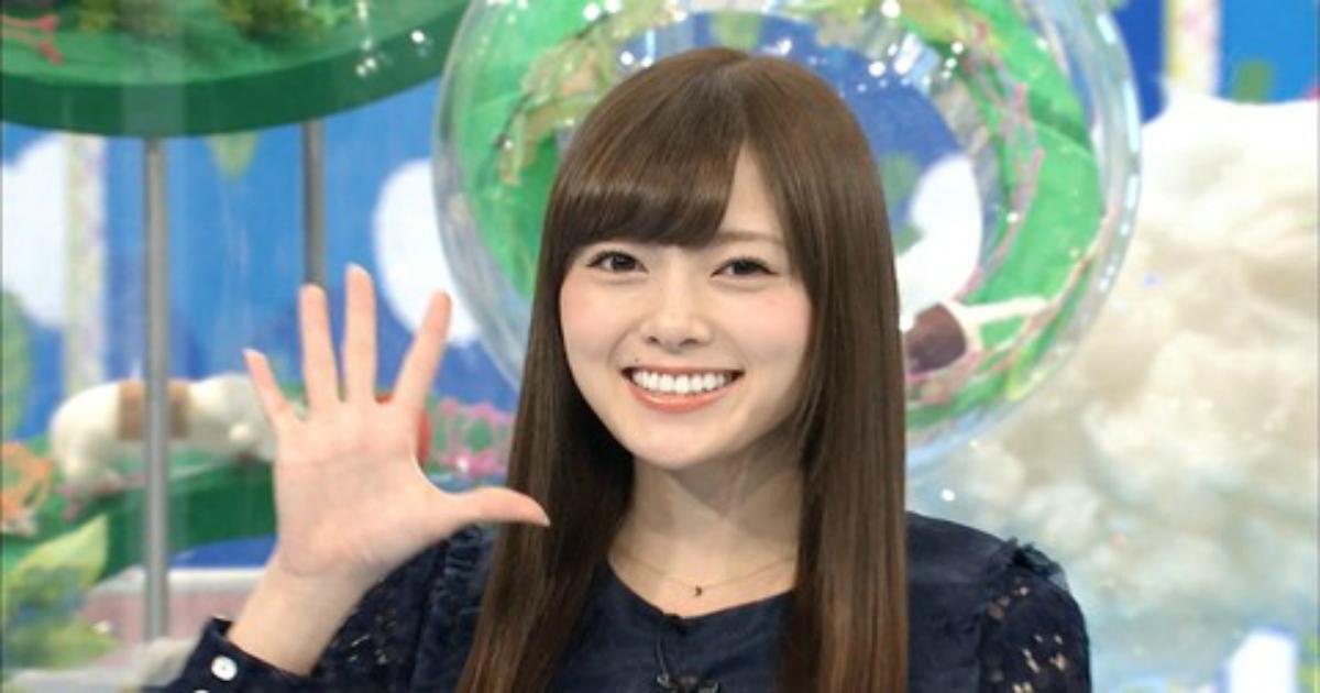maiyan.png - 乃木坂46・白石麻衣の人気ヘアスタイルランキング!本当に可愛いよね