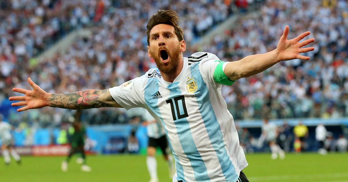 messi 2.jpg - 10 Motivos para querer a Lionel Messi no solo por su fútbol