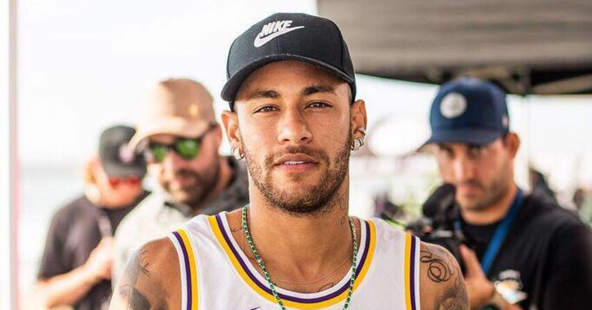 neymar.png - Neymar nega ter encontrado com ex-namorada em boate