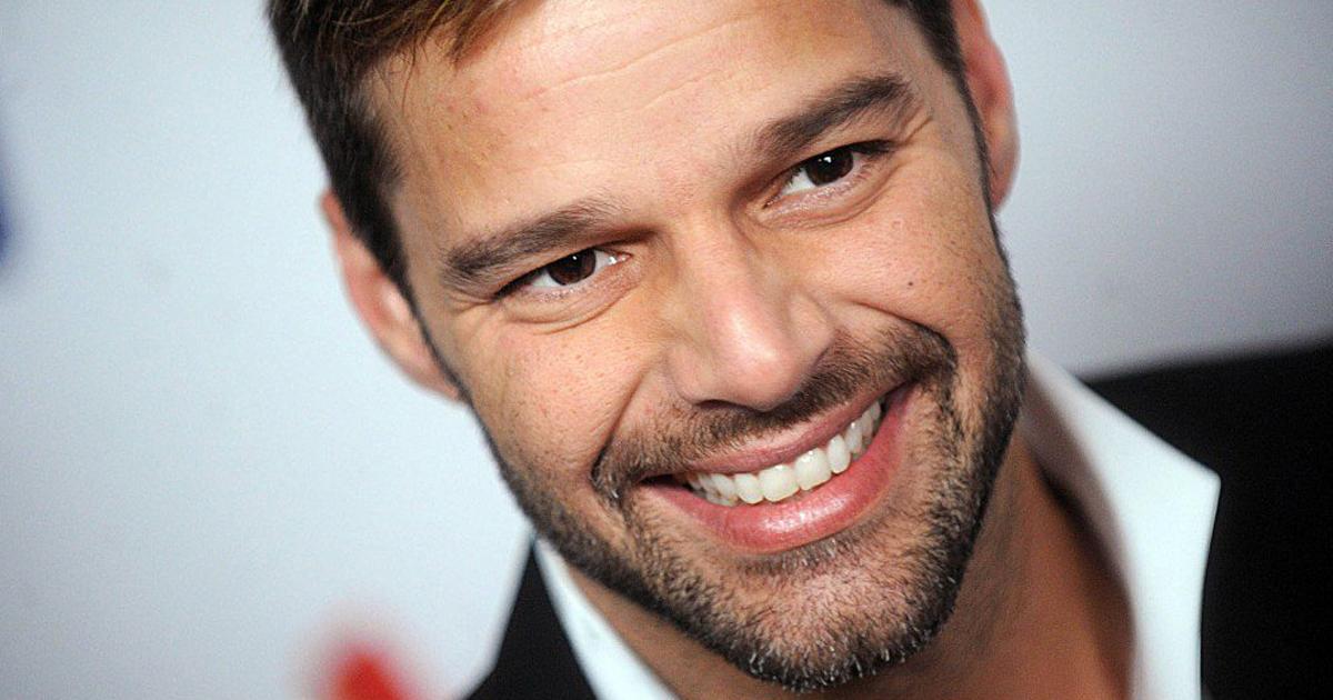 ricky.jpg - 10 Cosas que no sabías de Ricky Martin