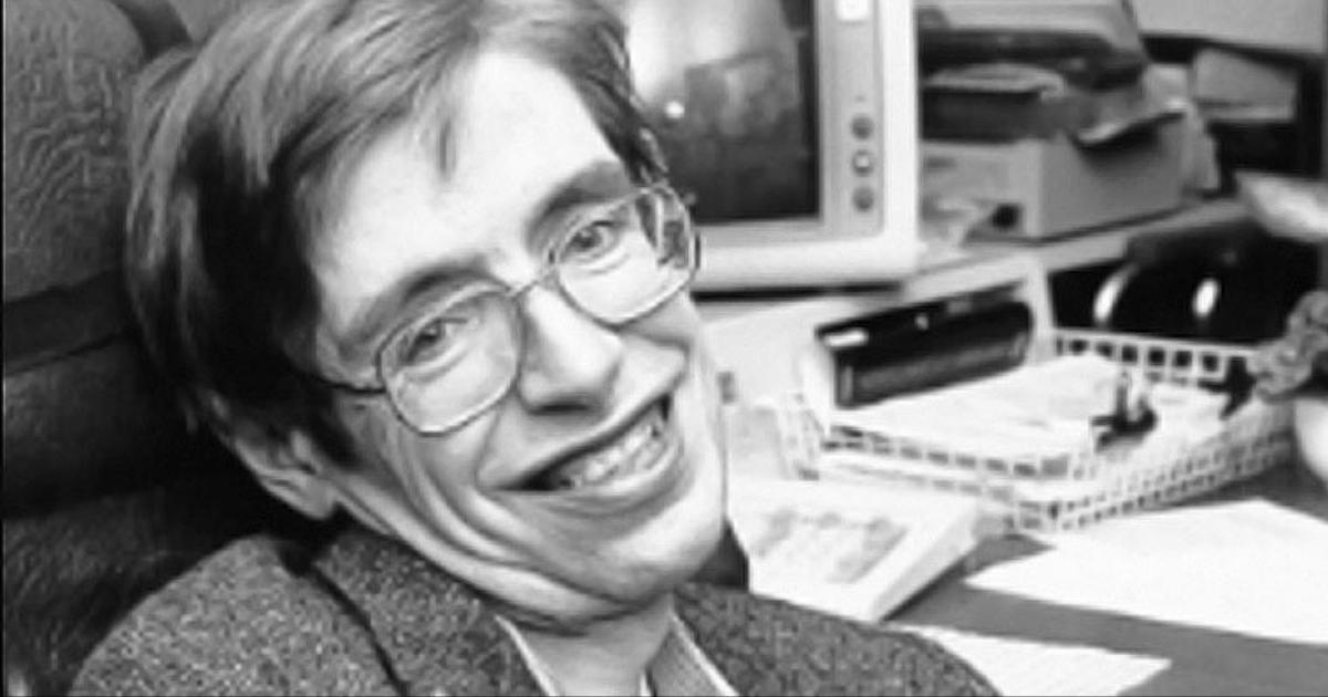 """shivam1 7.png - """"Il n'y a pas de Dieu, personne ne dirige l'univers"""" dit Stephen Hawking dans son dernier livre"""