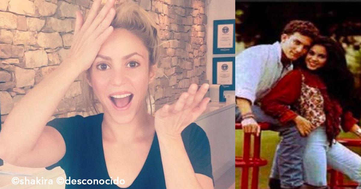 sin titulo 1 14.jpg - A los 17 años, Shakira vivió un gran desamor el día de San Valentín del chico que era el amor de su vida