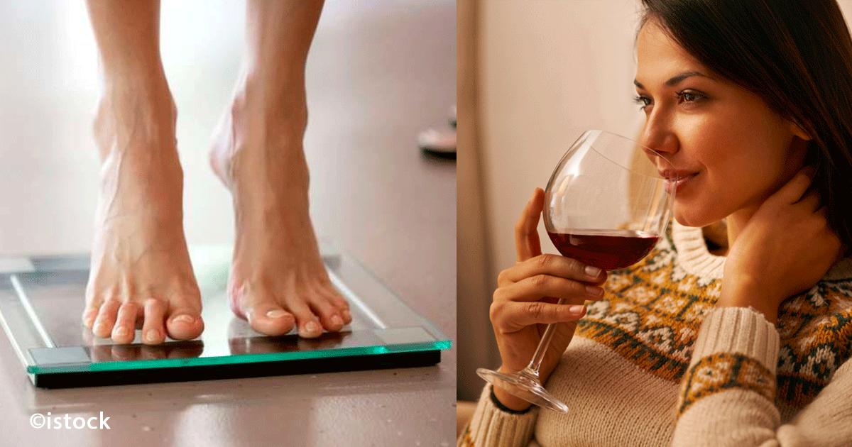 sin titulo 1 6.png - La ciencia lo confirma: tomar vino antes de ir a dormir ayuda a adelgazar