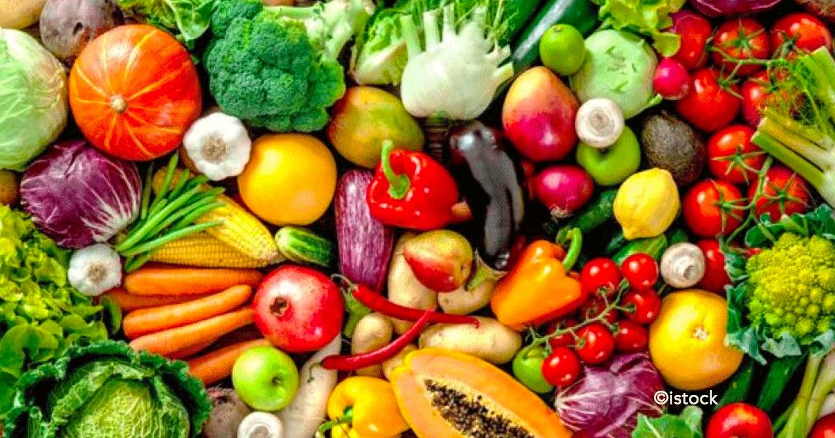 sin titulo 1 63.png - En la antigüedad las frutas y verduras tenían un aspecto completamente diferente, así es como se veían