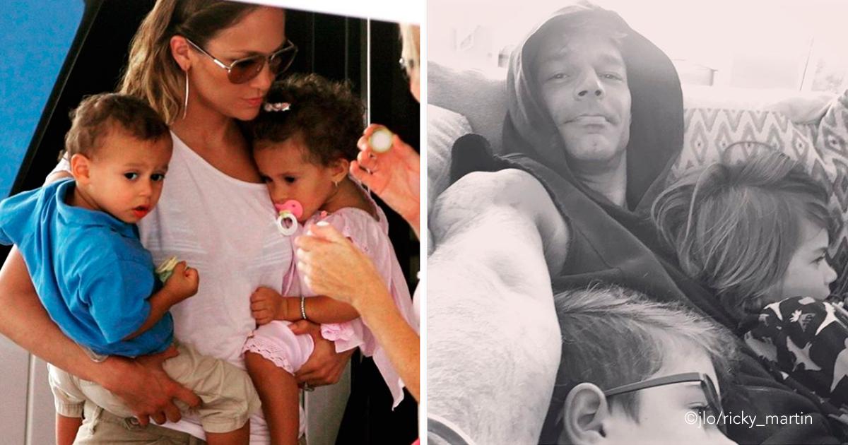 ssa.png - Estas 10 celebridades tuvieron la fortuna de recibir a mellizos o gemelos