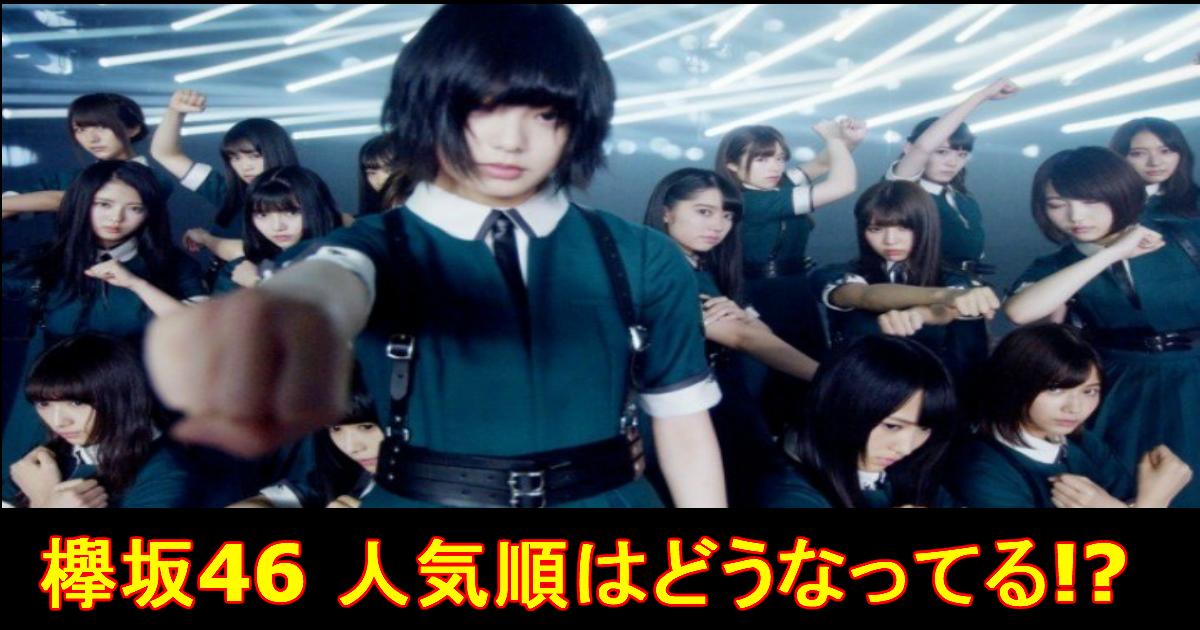 unnamed file.jpg - 大人気アイドルグループ『欅坂46』のメンバー人気順は!?