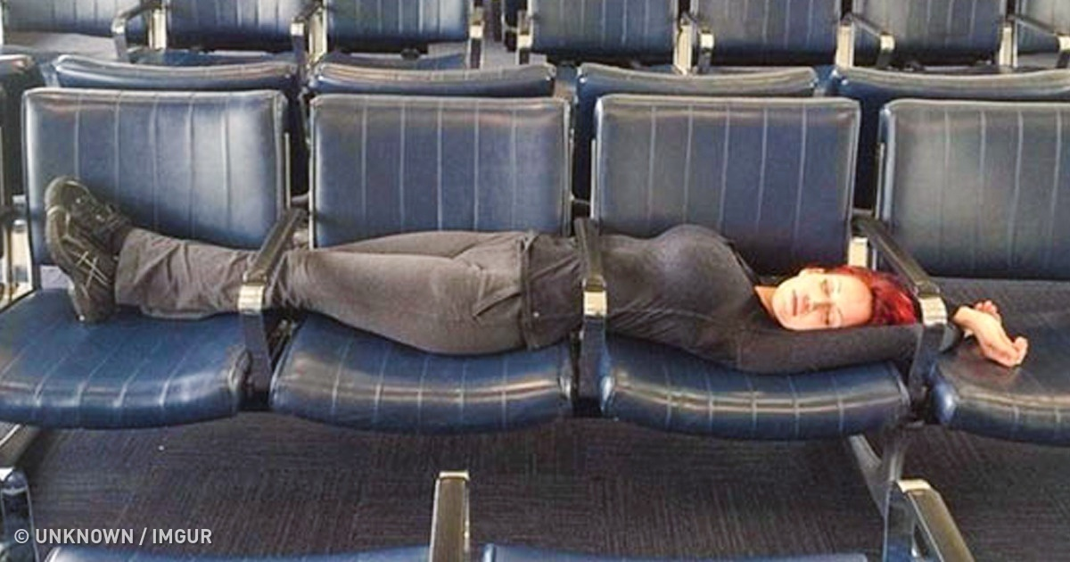aa 1.jpg - 10+ Photos That Prove 'Anything' Can Happen At Airports