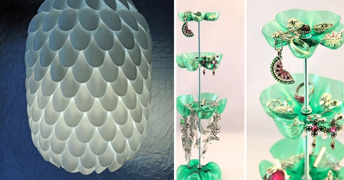 capa5 1.jpg - 20 ideias para reciclar garrafas pet usadas