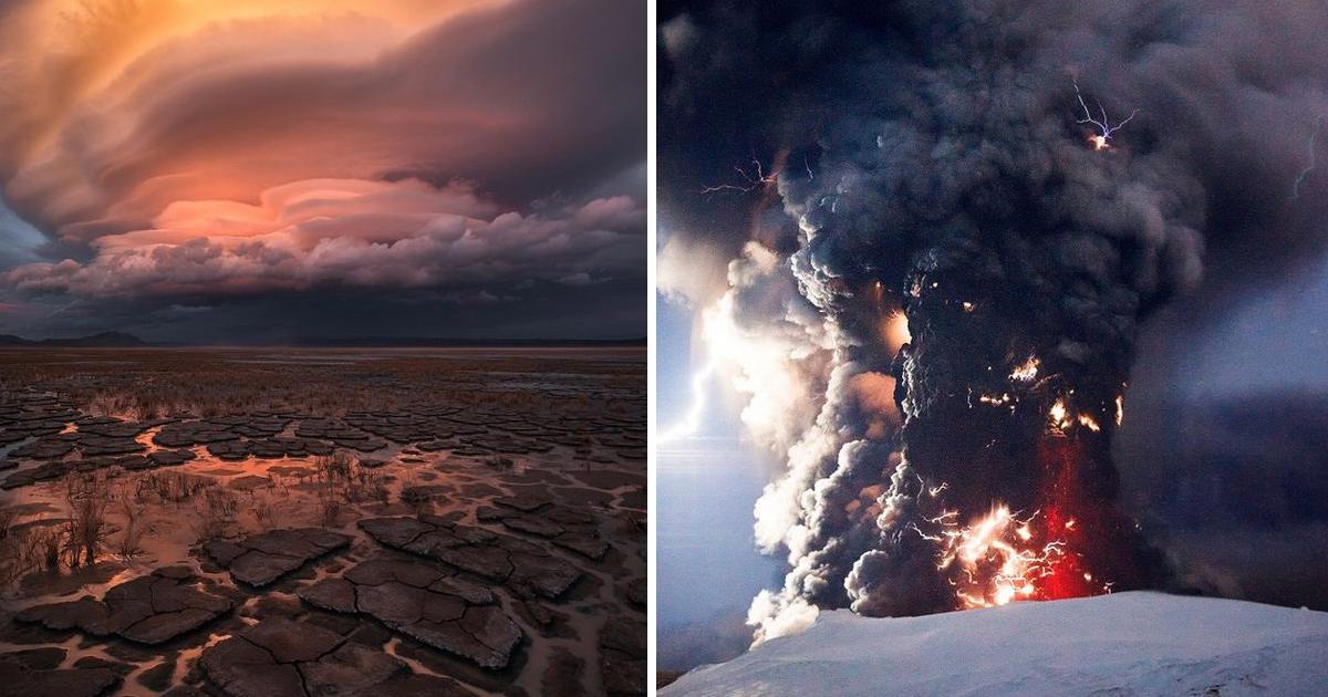 capa7 3.jpg - 18 Imagens que mostram nossa impotência diante do poder da natureza