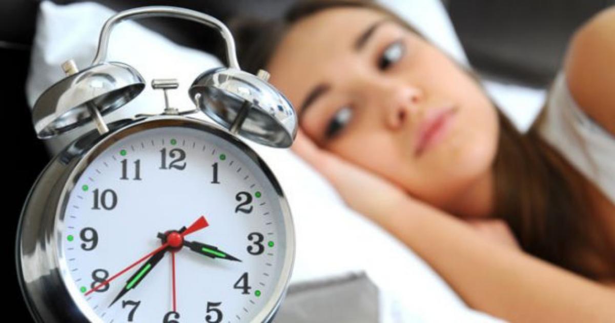le manque de sommeil peut r duire votre esp rance de vie. Black Bedroom Furniture Sets. Home Design Ideas