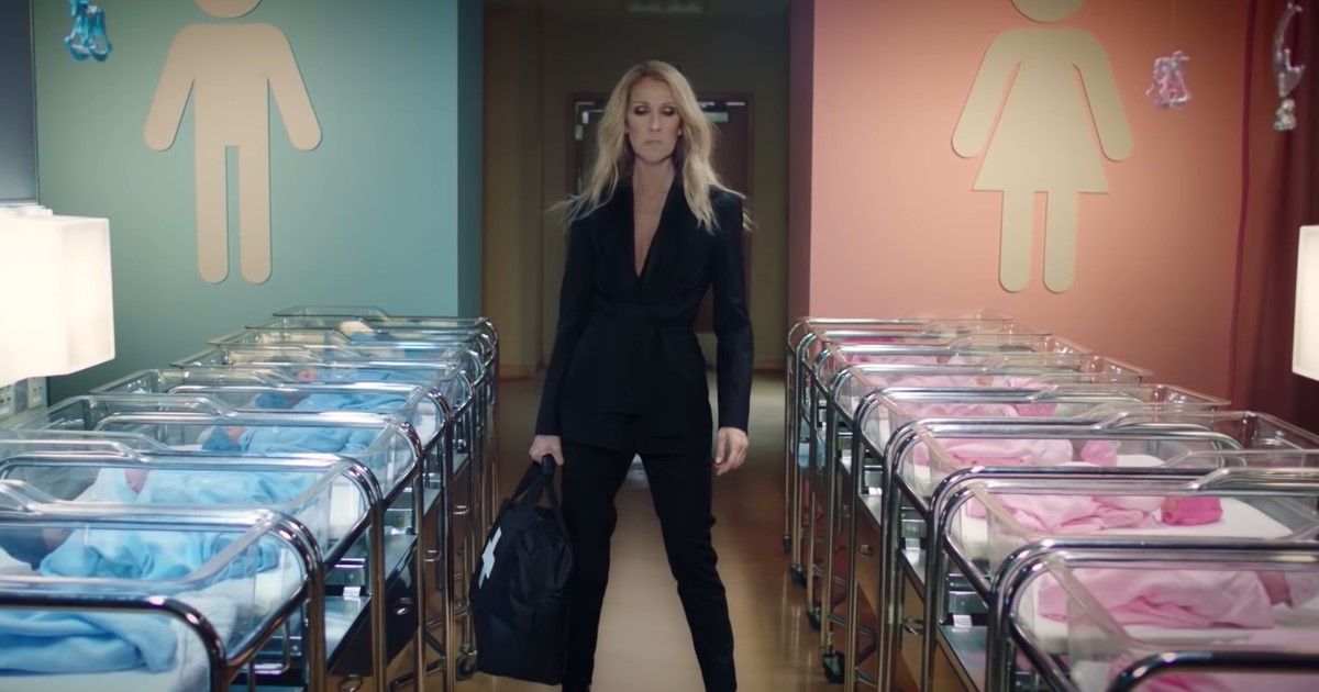 featured image 47.jpg - Celine Dion Launched Gender-Neutral Clothing Line For Children