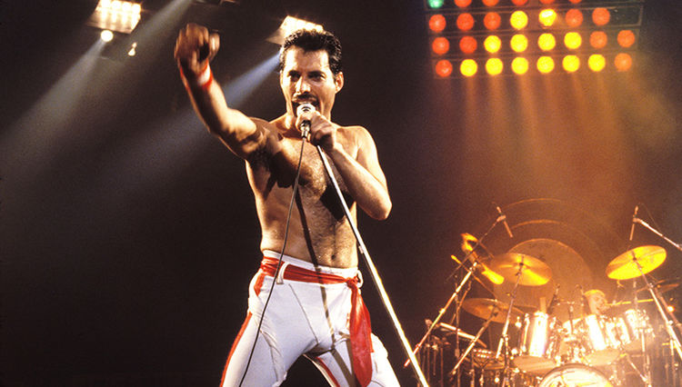 Image result for freddie mercury 750