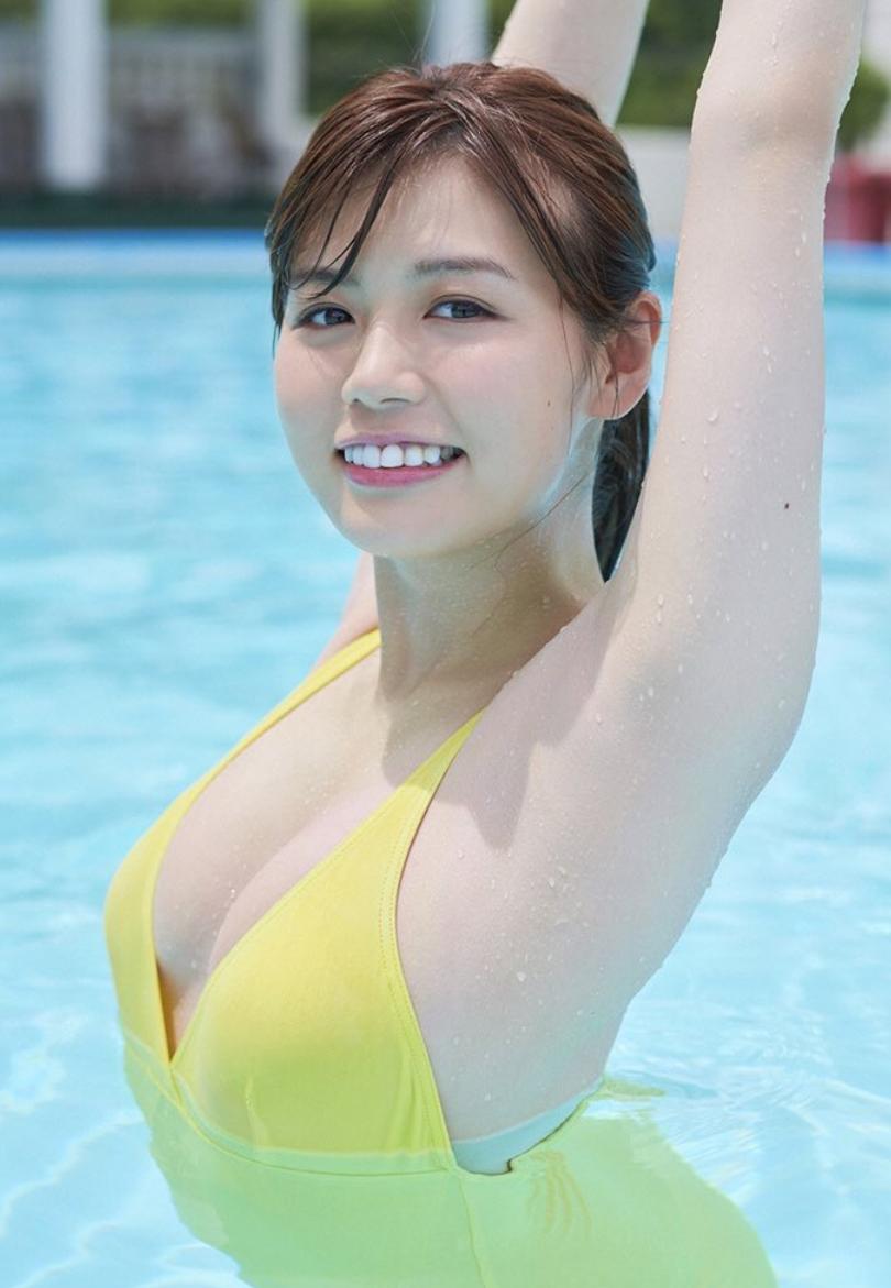噂 井口綾子