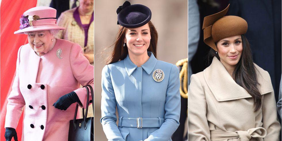 img 5bf3918f8641d.png - 注意女王包包的方向,她在打暗號!英國皇室10個穿搭潛規則