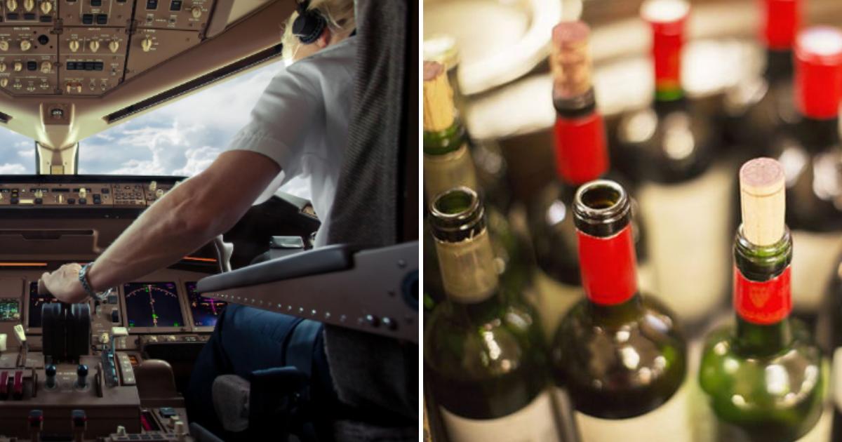 pilot3.png - Un pilote arrêté pour un taux d'alcoolémie 10 fois supérieur à la limite autorisée