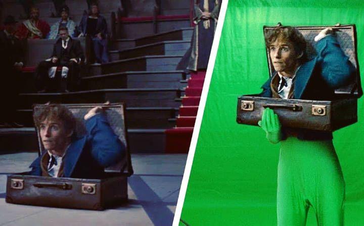 181221 201.jpg - 《怪獸與牠們的產地》拍攝真相!原來紐特鑽出來的皮箱還得自己拿!
