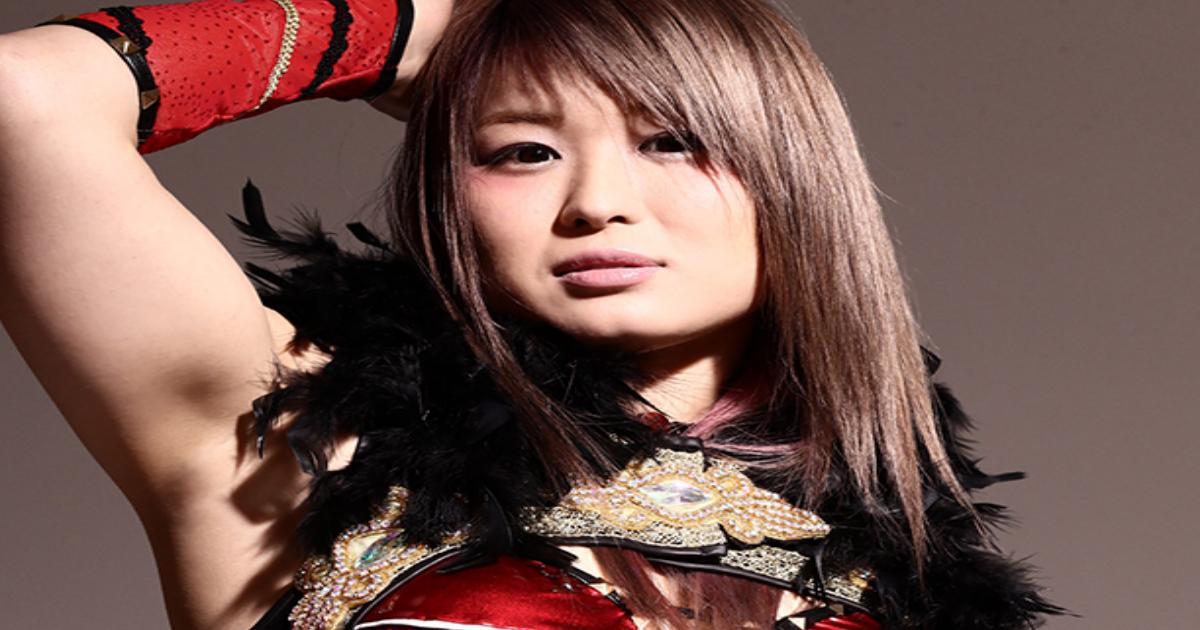 2 3.jpg - 女子プロレスラー可愛いランキングTOP25!最強選手から美人でセクシー選手まで!【最新版】