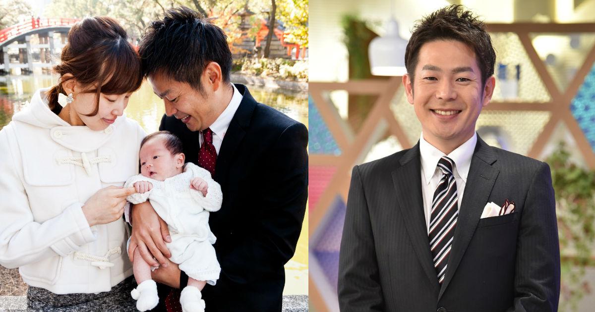 4 44.jpg - 20キロ激ヤセした清水健アナが退職した本当の理由!!…息子を出産したばかりの妻を亡くし…
