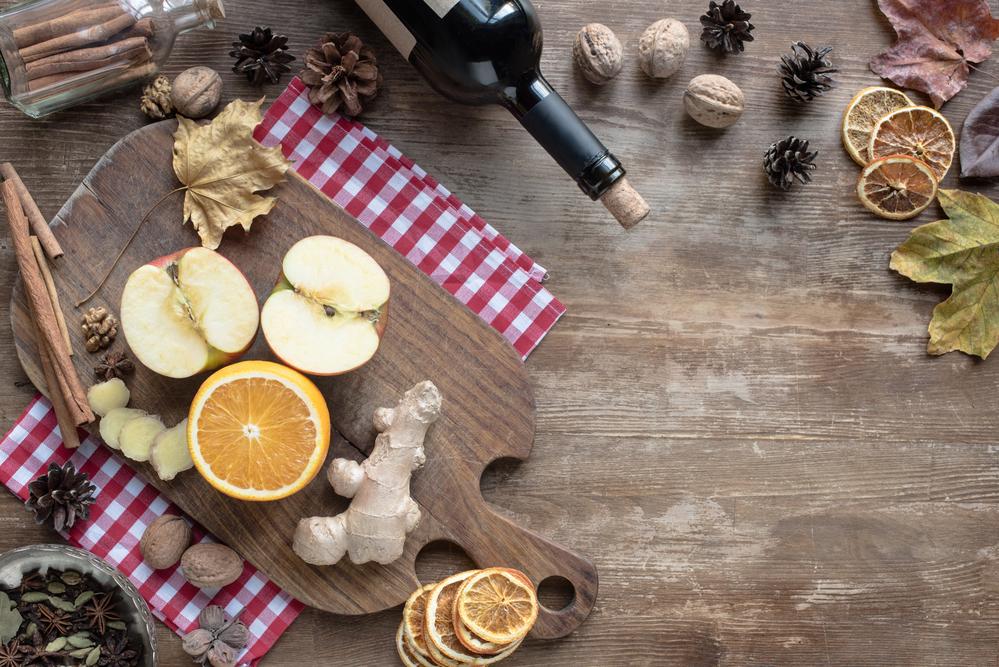 depositphotos 173479906 m 2015.jpg - 8 changements importants à apporter à votre régime alimentaire en hiver selon les nutritionnistes
