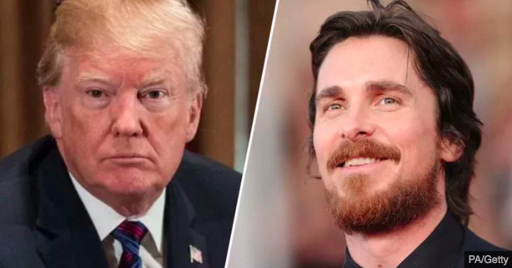 img 5c13bba9542b1.png - Christian Bale a déclaré que Trump pensait qu'il était Bruce Wayne.