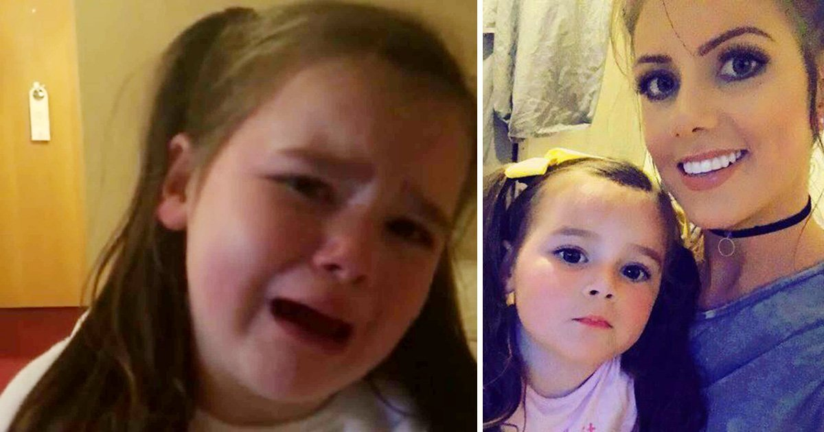 irish.jpg - Video Of Girl Crying After Mom Said They'll Spend Christmas 'Homeless' Went Viral