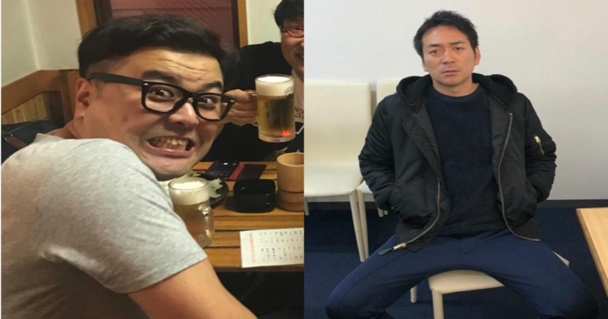 kuzu.png - とろサーモン久保田とスーパーマラドーナ武智が上沼恵美子をディスり批判殺到!